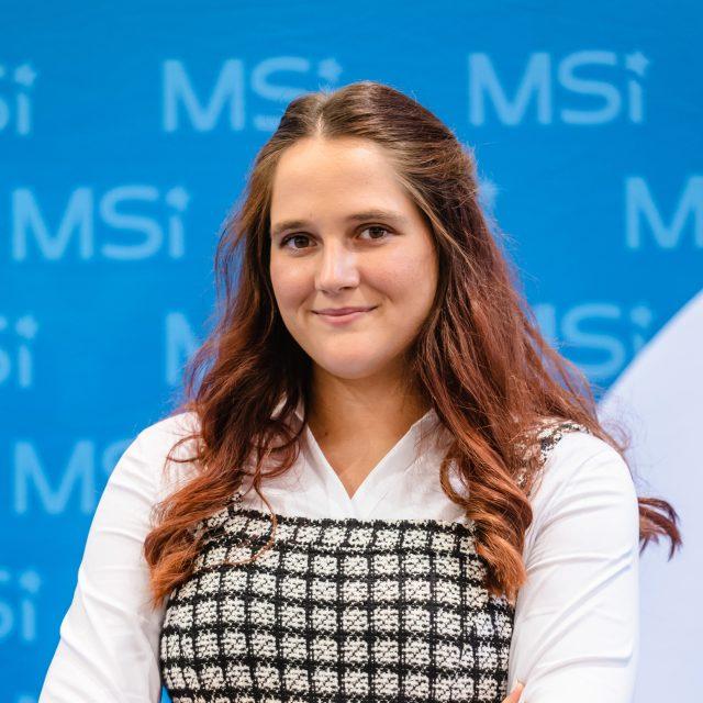 Maša Brulc